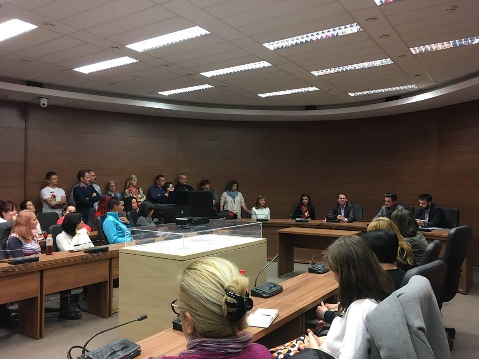 Primăria Sectorului 3 reia întâlnirile cu reprezentanții asociațiilor de proprietari începând cu data de 12.12.2019