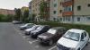 144 de locuri de parcare de reședință, atribuite direct
