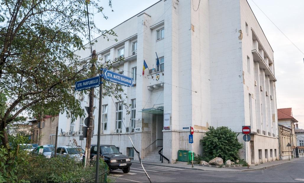 DGASPC Sector 3 pune cinci apartamente la dispoziția medicilor din Spitalul Victor Babeș