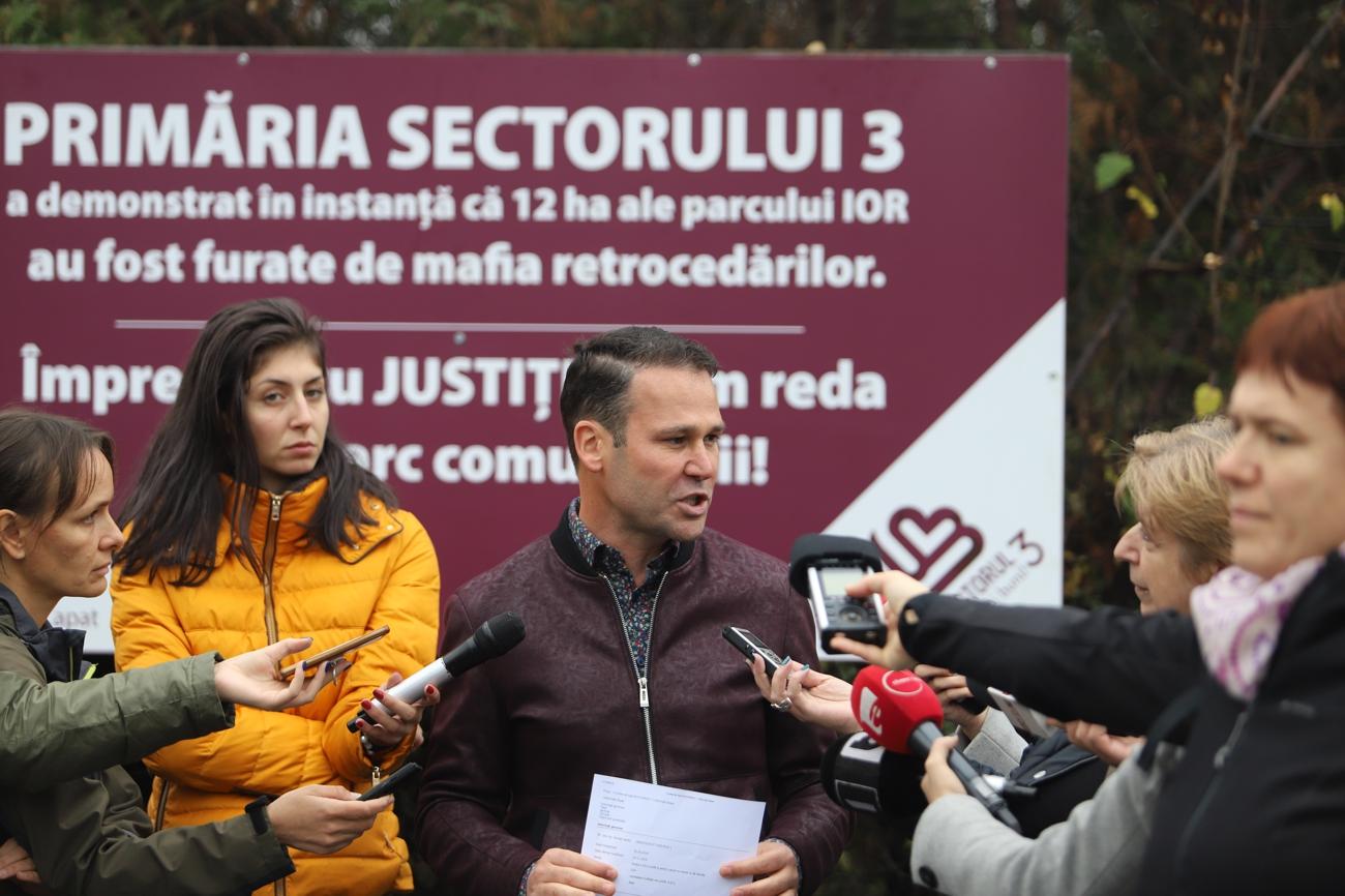 VICTORIE ULUITOARE a primarului Robert Negoiță
