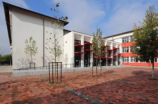 Școlile din Sectorul 3, modernizate după model german