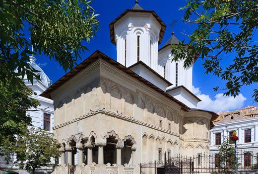 Biserica Colţea