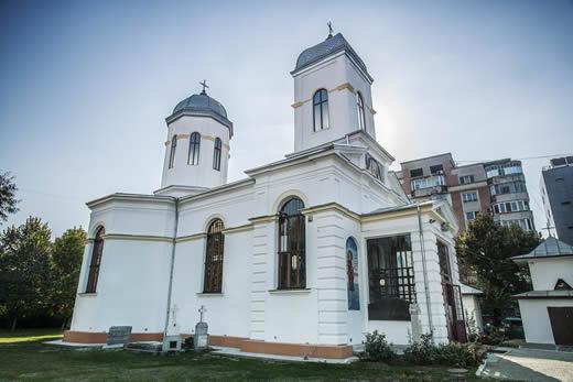 Biserica Delea Nouă