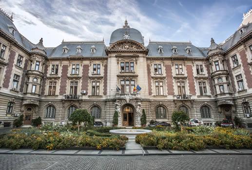 Palatul Ministerului Agriculturii