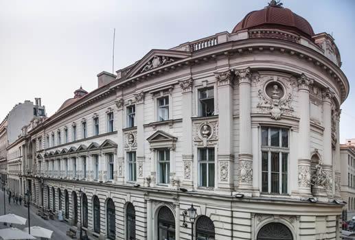 Palatul Băncii Generale Române