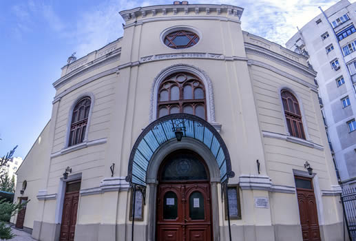 Sinagoga Mare