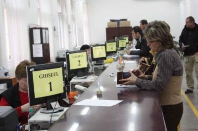 Activitatea de depunere/ridicare la sediul DGITL Sector 3 din str. Lucrețiu Pătrășcanu nr. 3-5 se suspendă temporar