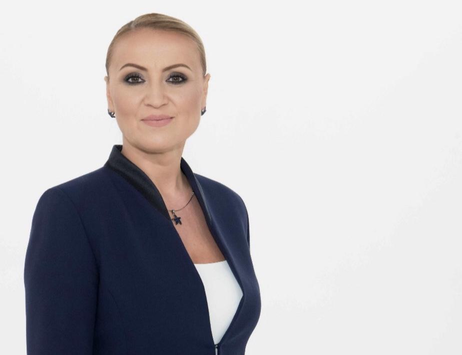 Elena Petrescu
